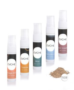 EVOHE Trial Pack trial EVOHE natural skin care