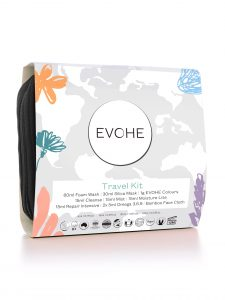 EVOHE Travel Kit, overseas