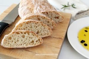 single-rise-bread