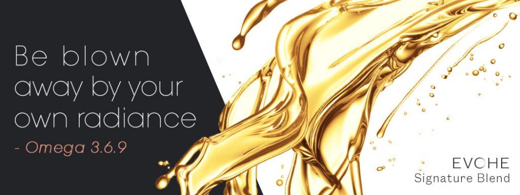 EVOHE Omega 3.6.9 Oil