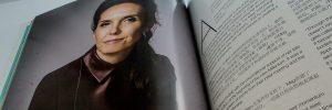 Koncierge magazine meg forrester japanese