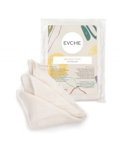 EVOHE Bamboo Face CLoth