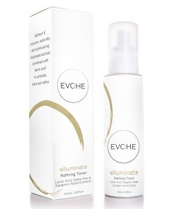 EVOHE elluminate refining Toner 100ml anti ageing