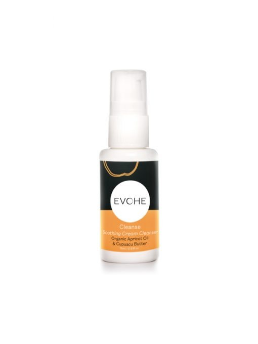EVOHE Cleanse facial cleanser 15ml