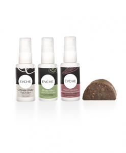 EVOHE Body Essentials MINIs Pack