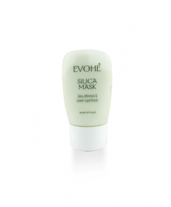 EVOHE Silica Mask facial mask treatment 30ml