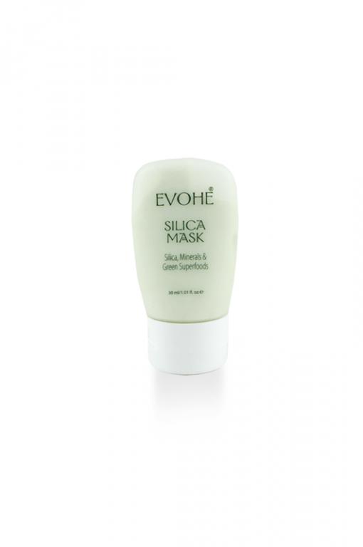 EVOHE Silica Mask facial mask treatment 30ml