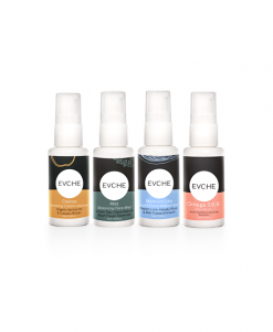 EVOHE Face Essentials MINIs Pack