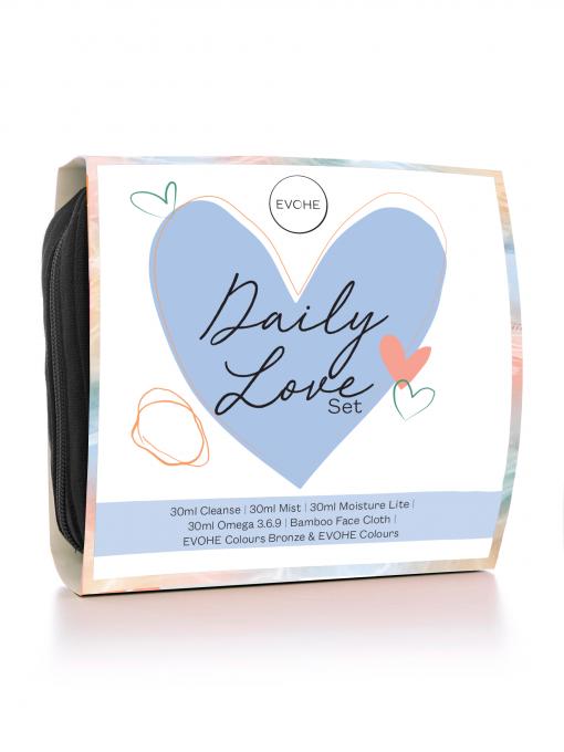 EVOHE Daily Love Set