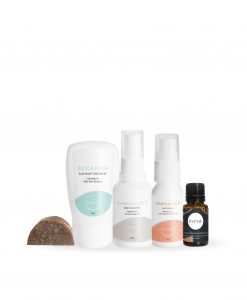 EVOHE Pamper Pack Contents