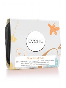 EVOHE Spotless Pack