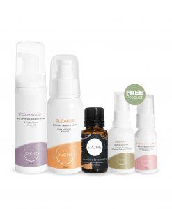 Autumn Pack Menstrual Moon Cycle Season Skincare Pack