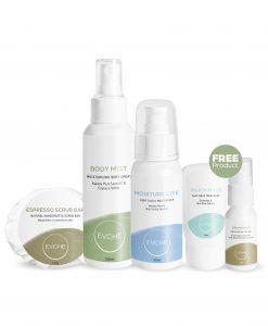 Spring Pack Menstrual Moon Cycle Season Skincare Pack