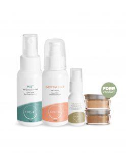 Summer Pack Menstrual Moon Cycle Season Skincare Pack