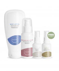 Winter Pack Menstrual Moon Cycle Season Skincare Pack
