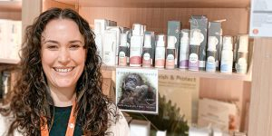 Wholefood Merchants Stockist Staff Member of the Month