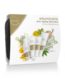 elluminate Anti-Aging 4 Step Skincare System Full Size Pack