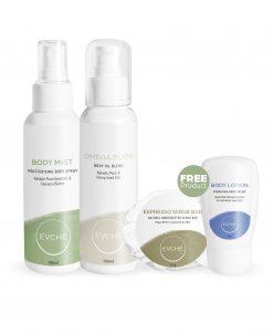 Man Body Skincare Pack